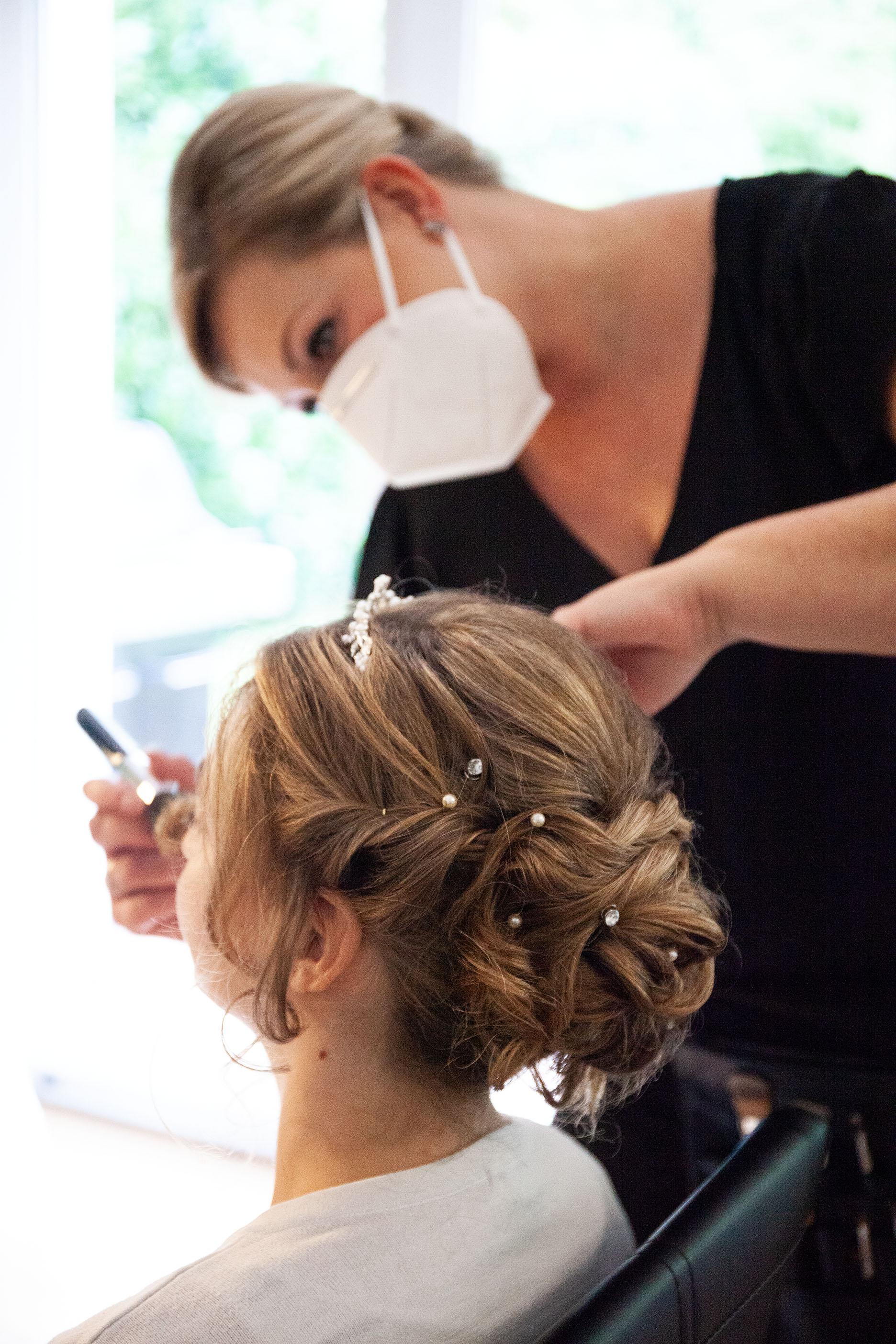 Styling by Julia Dieckmann | Make-up Artist & Hairstylist