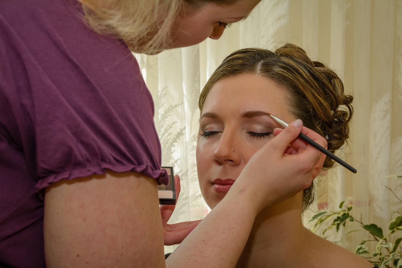 Photo by Laura Jurke - Make-up by Julia Dieckmann | Make-up Artist