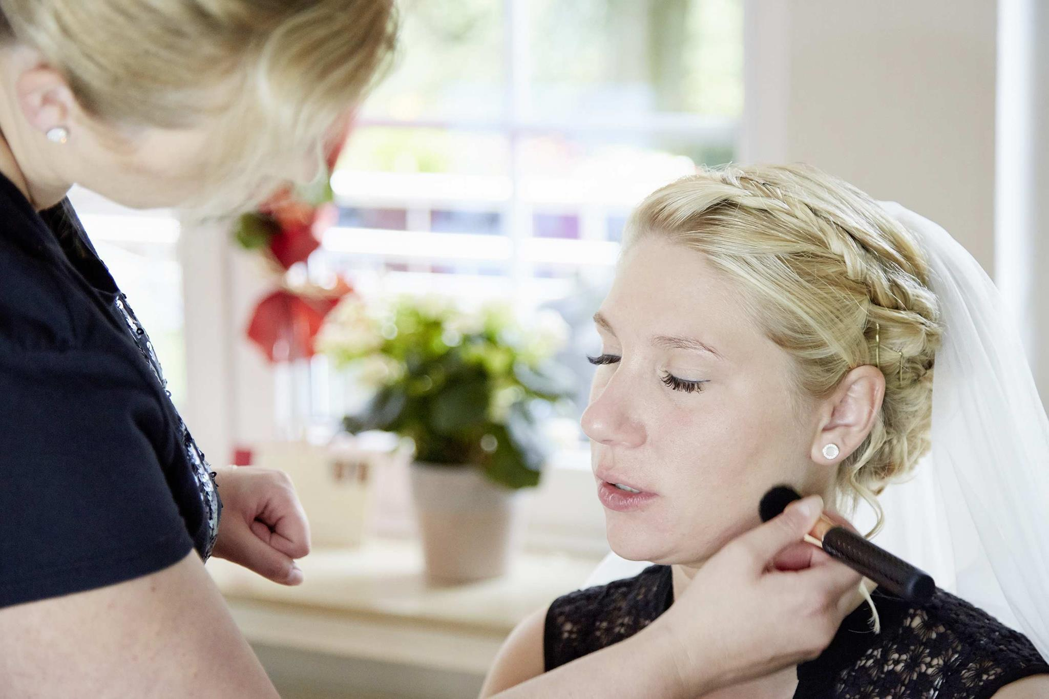 Make-up by Julia Dieckmann | Make-up Artist